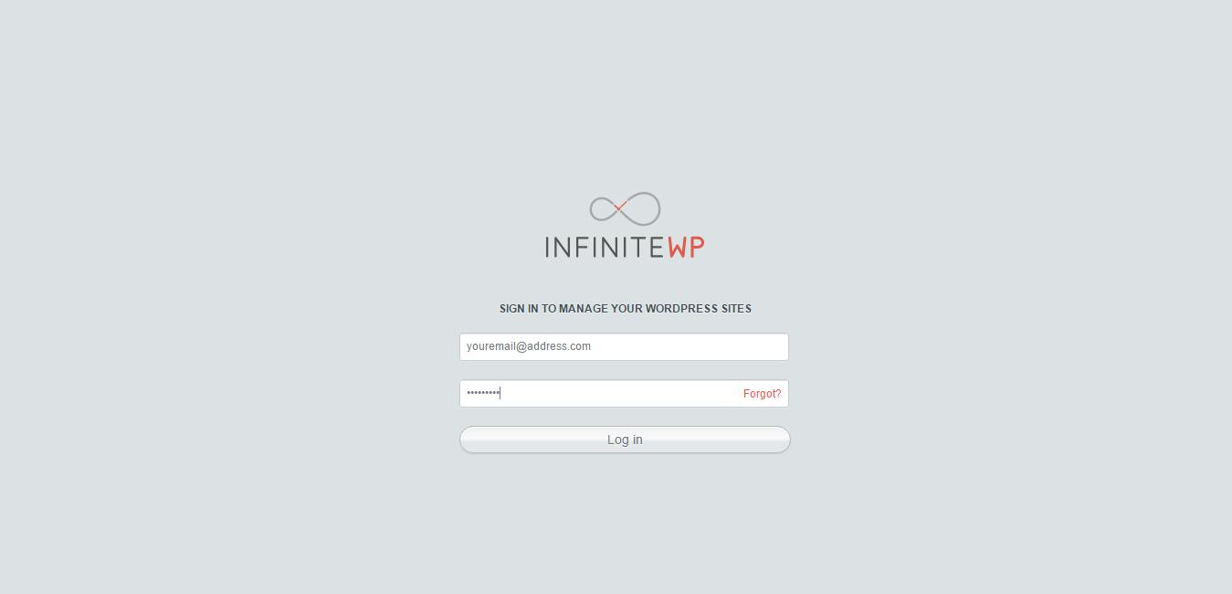 wamp_InfiniteWP